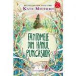 Fantomele din hanul pungasilor - Kate Milford