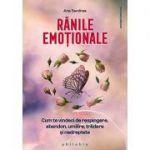 Rănile emoționale-Ana Sandrea