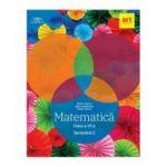 Matematica pentru clasa a 6-a. Semestrul 1 Clubul matematicienilor- Marius Perianu