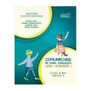 Comunicare în LIMBA ENGLEZĂ. Manual pentru clasa a II-a. Partea I (cu CD)