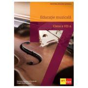 Educație muzicală. Manual pentru clasa a VII-a CÂȘTIGĂTOR al Licitației din 2019