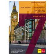 Limba modernă 1 - Engleză INTENSIV clasa a VII-a CÂȘTIGĂTOR al Licitației din 2019