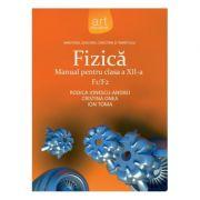 FIZICĂ F1/F2. Manual pentru clasa a XII-a