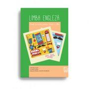 Limba engleză – caiet de lucru pentru clasa a VIII-a