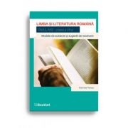 Limba și literatura română. Simulare pentru clasa a VII-a