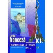 Limba Franceza XI L2