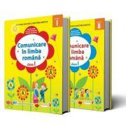 Comunicare în limba română _ clasa 1 _ semestrul I şi semestrul II