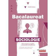 Bacalaureat. Sociologie