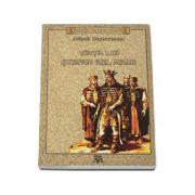 Mihail Sadoveanu, Viata lui Stefan cel Mare