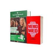 Pachetul Farmacistului. Agenda Medicala 2020 si MemoMed 2020