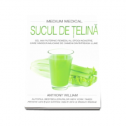 Sucul de telina (Medium medical) - William, Anthony
