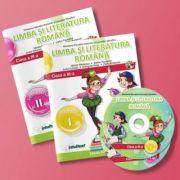 Limba și literatura română - Manual pentru clasa a III‑a