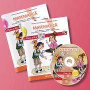 Matematică - Manual pentru clasa a III‑a NOU