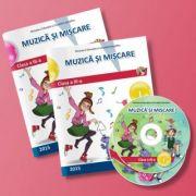 Muzică și mișcare - Manual pentru clasa a III‑a