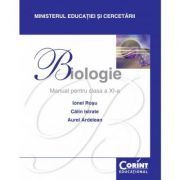 Biologie / Ardelean - Manual pentru clasa a XI-a