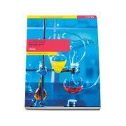 Chimie. Manual pentru clasa a VII-a - Besleaga, Camelia