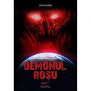 Demonul roșu - Cristian Terran