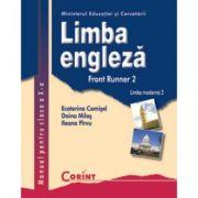 Limba engleză L2 - Manual pentru clasa a X-a
