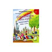 Comunicare in limba engleza. Manual pentru clasa a II-a, partea I (contine editie digitala)