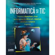 Informatică și TIC. Culegere și aplicaț