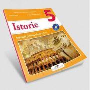 Istorie, manual pentru clasa a V-a. Stan Stoica