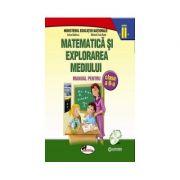 Matematica si explorarea mediului. Manual pentru clasa a II-a, partea a II-a (contine editie digitala)