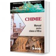 Chimie. Manual (cls. a VIII-a)