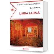 Limba latina (cls. a VIII-a)