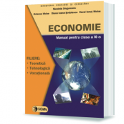 Economie. Manual. (pentru cl. a XI-a)