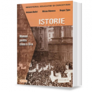 Istorie. Manual (cl. a XI-a)