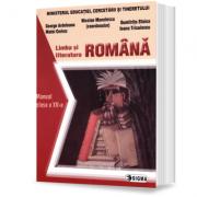 Limba și literatura română. Manual pentru clasa a XII-a