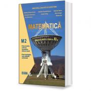 Matematica. Manual M2 (Cl. a XI-a)