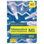 Bacalaureat Matematica M1. 2021 Mate-Info - Marius Perianu...