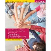 Consiliere și dezvoltare personală. Manual. Clasa a VII-a