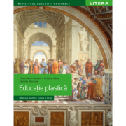 Educație plastică. Manual. Clasa a VI-a