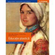 Educație plastică. Manual. Clasa a VII-a
