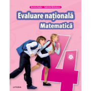 Matematică. Teste pentru evaluarea națională. Clasa a IV-a