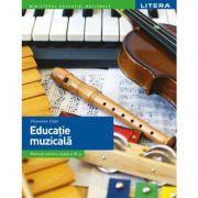 Educație muzicală. Manual. Clasa a VI-a