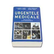 Urgentele medicale. Manual-Sinteza pentru asistentii medicali (editia a II-a revizuita si adaugita)