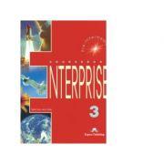 Enterprise 3 Manualul elevului - Jenny Dooley