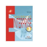 Enterprise 3 workbook -Caietul elevului cl 7-a
