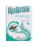 Upstream Upper Intermediate B2 student book