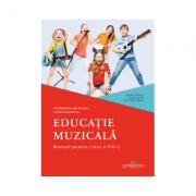 Educație muzicală. Manual pentru clasa a VIII-a