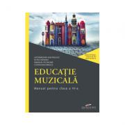 Educatie muzicala. Manual pentru clasa a VI-a