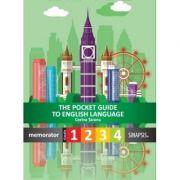 The pocket guide to English language - clasele I - IV