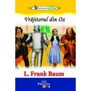 Vrajitorul din Oz