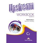Upstream Proficiency workbook-