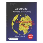 Bacalaureat 2021. Geografie, Sinteze, Teste. Rezolvari 2021- Albinita Costescu