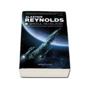 Spatiul Revelatiei - Primul volum din trilogia Spatiul revelatiei -Alastair Reynolds