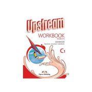 Upstream, Advanced C1 -workbook